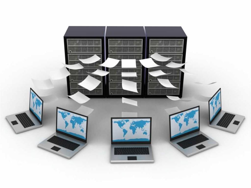 sistemi di backup brescia