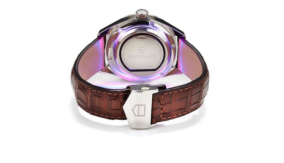 chronos trasforma il tuo orologio in smartwhatch