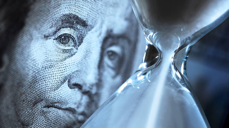Crisi finanziaria mondiale 2020