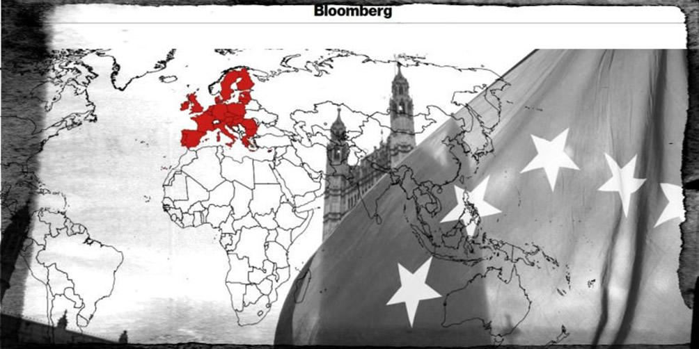 Report Finanziario Bloomberg