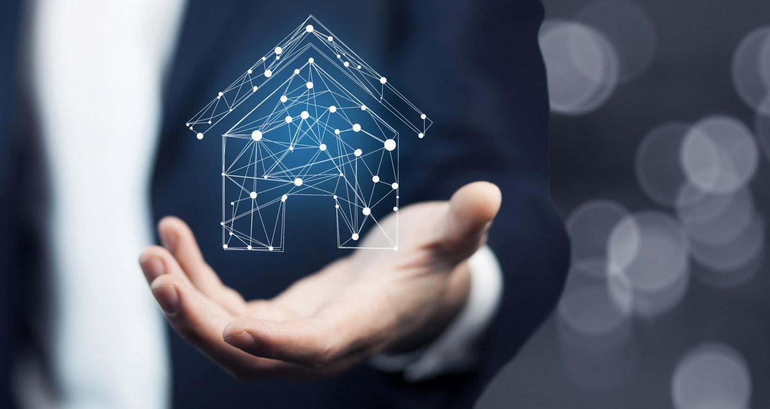 La tokenizzazione dei beni immobili