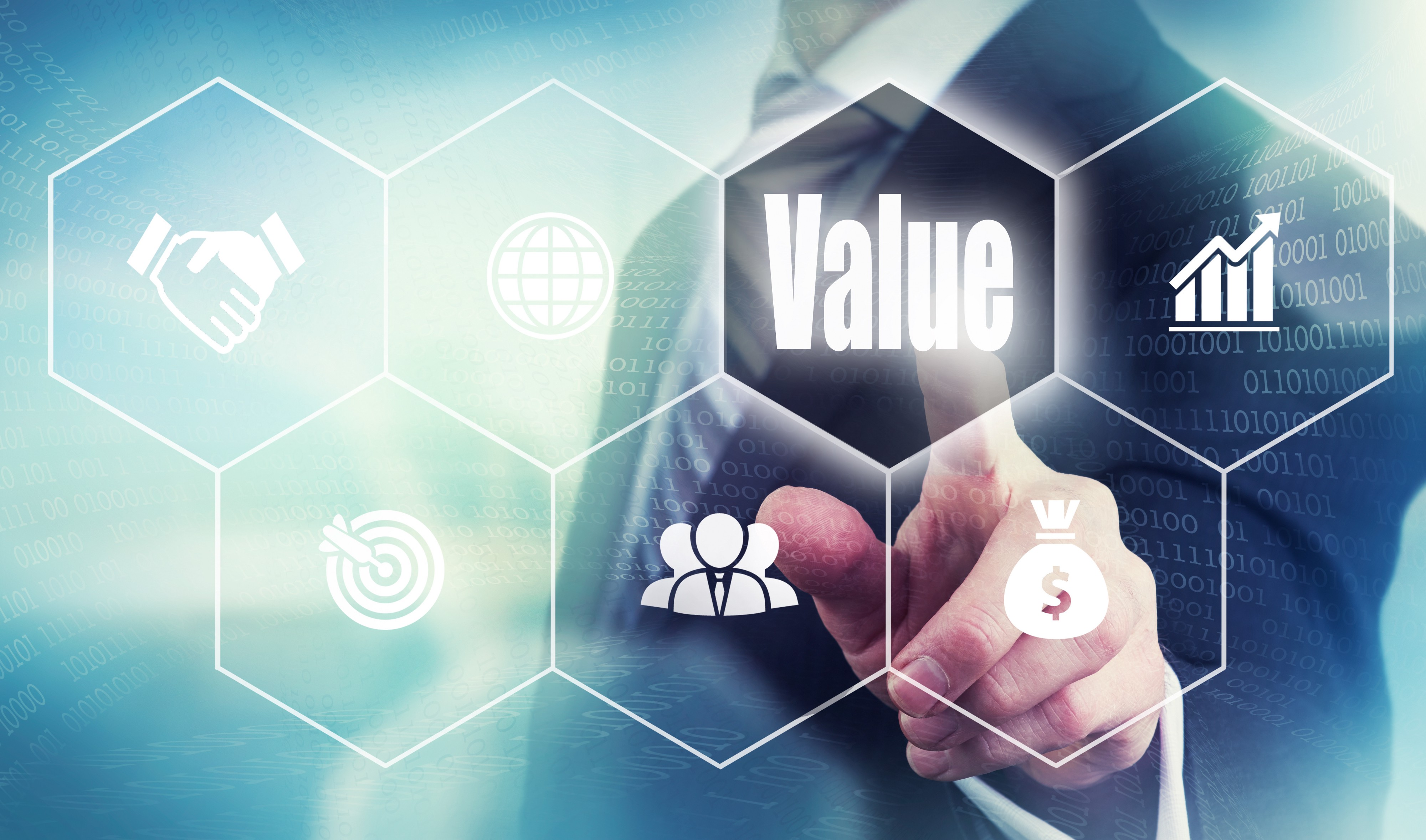 Quanto vale la tua azienda? Zero!!