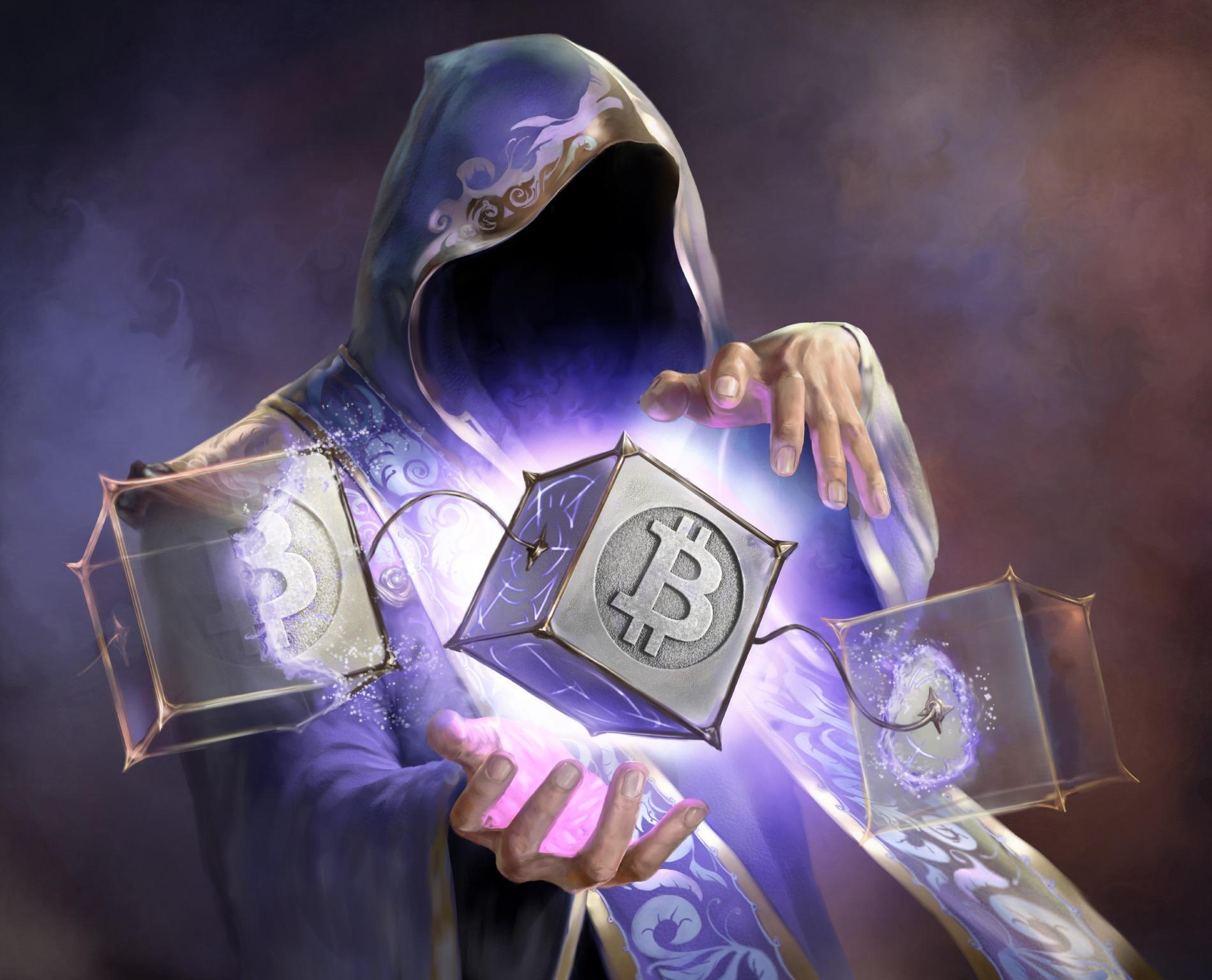 La Blockchain del bitcoin di Satoshi Nakamoto