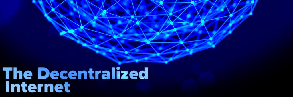 Internet decentralizzato